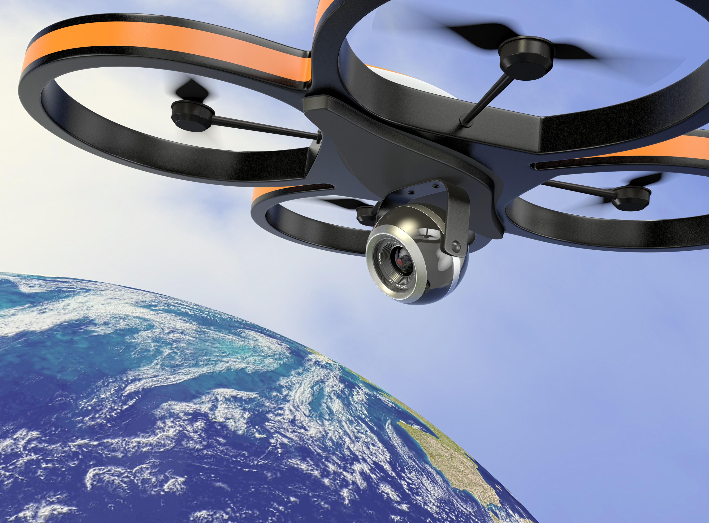 ¿Necesitas encontrar un drone profesional?
