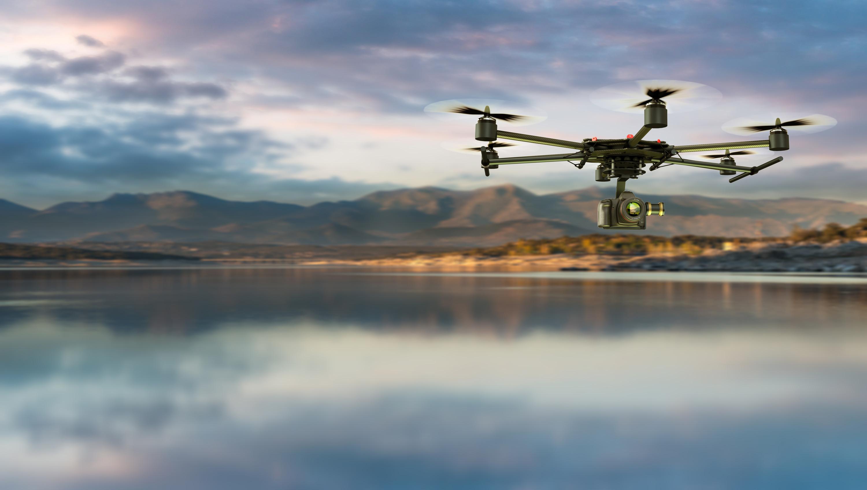 ¿Eres Piloto de Drones y Quieres que te Encuentren los Operadores?