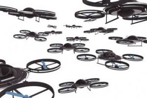 Elegir drone
