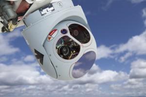 dronepedia gimbal