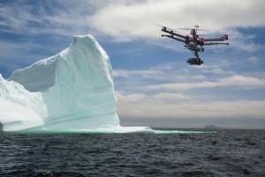 dronepedia drones contra la contaminación