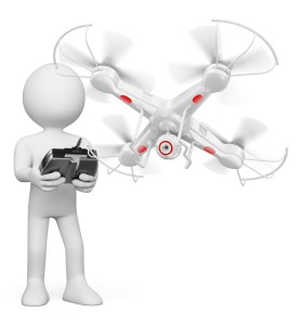dronepedia sector drone