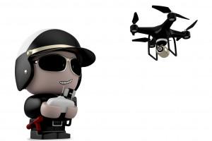 curso drones emergencia