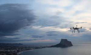 Imagen: Dronepedia.es