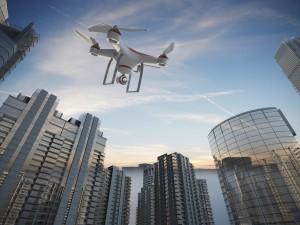 dronepedia-dron profesional