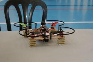 dronepedia feria aérea
