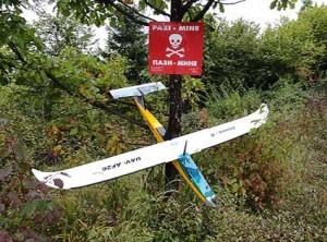 dronepedia mineos