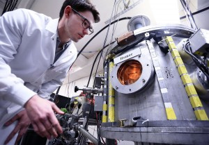 dronepedia emisor neutrones