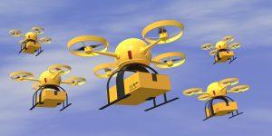 Dronepedia UTM