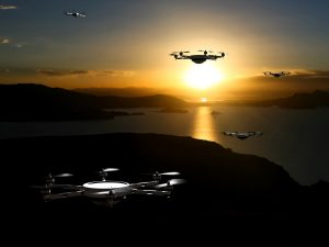 Dronepedia