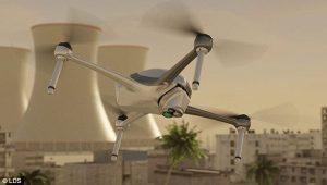 Dronepedia SpectroDrone