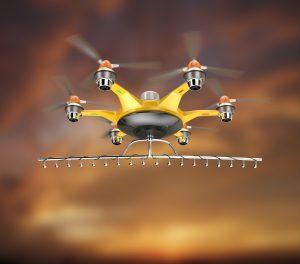 dronepedia fumigacion con drones