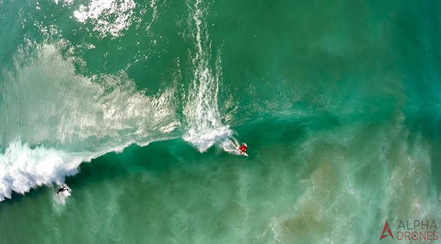 surf 02 portada coleccion dronepedia