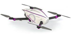 dron híbrido HYBRiX.20